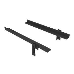 Cartelas para sistema de pared Scala